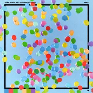 Jacala - Happy Ft. Laust & Solomon Dixon